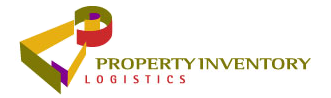 Property Inventory Logistics Logo